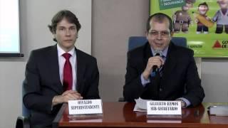 VÍDEO: Balanço do IPVA 2013 mostra evolução em relação a 2012