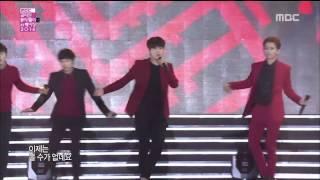Nonton [1080p] 141207 ZE:A - Breathe @ 2014 MBC Korean Music Wave in BeiJing Film Subtitle Indonesia Streaming Movie Download
