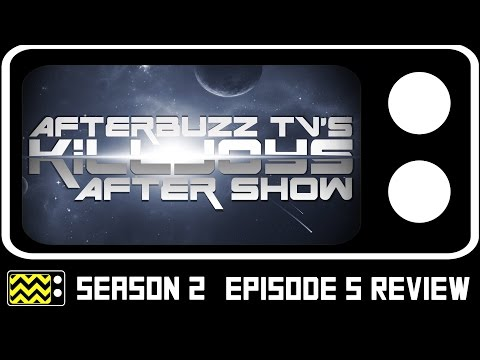 Killjoys Season 2 Episode 5 Review & After Show | AfterBuzz TV