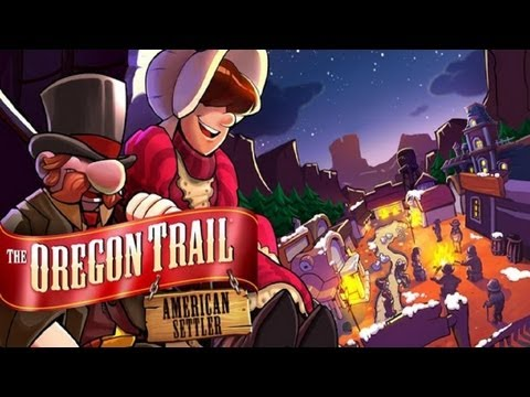 the oregon trail android download