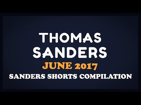 June 2017 SHORTS Compilation! | Thomas Sanders