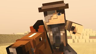 """Hey Brother"" - A Minecraft Parody (Avicii - Hey Brother)"