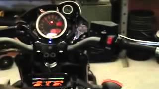 10. 2009 VMax Top Speed 1682 mph!