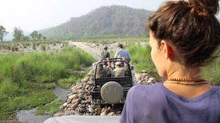 Travelling Around India