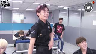 Video jungkook being a total crackhead for almost 7 minutes download in MP3, 3GP, MP4, WEBM, AVI, FLV January 2017