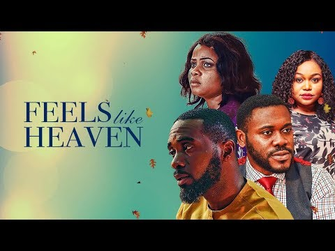 Feels Like Heaven  - Latest 2018 Nigerian Nollywood Drama Movie (15 min preview)