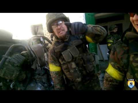 Комментарии бойцов полка