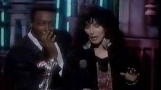 Cher - MTV Video Music Awards (1988)