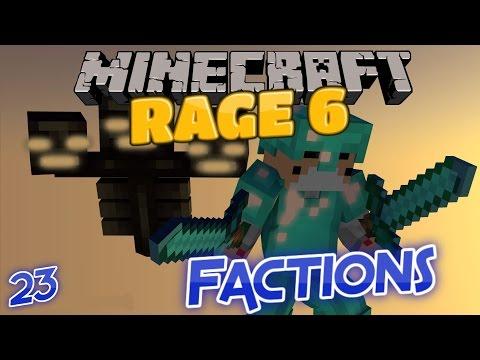 RAGE 6 BOOK! Minecraft CosmicPvP Factions Pleb Planet Ep 23