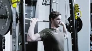 Inspirationsfilmer för Master Fitness