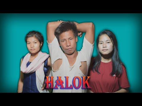 HALOK a new kokborok short film   lila   bishal   hamari   ksf   @Kokborok Short Film