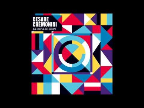 , title : 'Cesare Cremonini Amor mio'