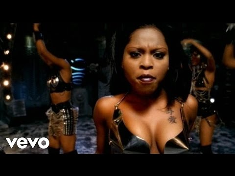 Foxy Brown - Hot Spot (1999)