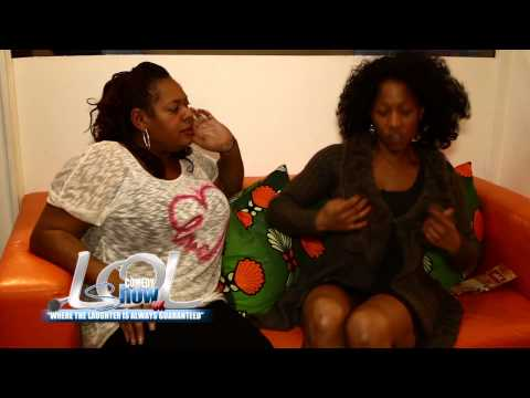 LOL SHOW UK - Vanessa Fraction Interview