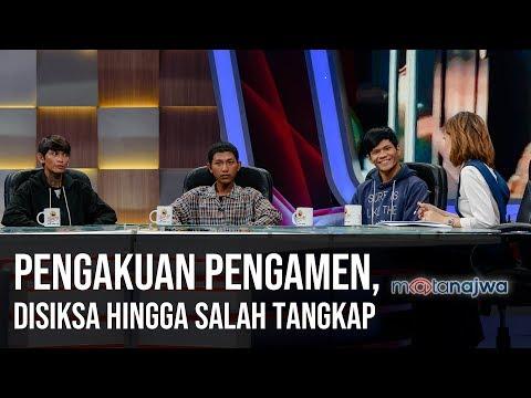 Kasta Hukuman: Pengakuan Pengamen, Disiksa Hingga Salah Tangkap (Part 1) | Mata Najwa