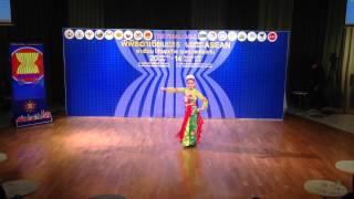 Bajidor Kahot di Thailand Video