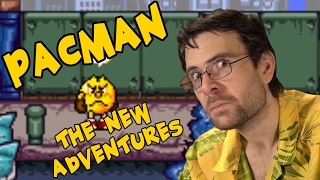 Video Joueur du Grenier - PACMAN The new adventures MP3, 3GP, MP4, WEBM, AVI, FLV November 2017