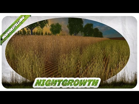 Night growth v1.101