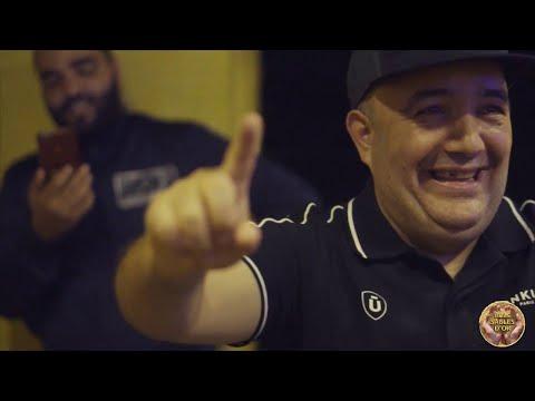 Cheb Lotfi  Allah Yaatini Broud Galbek avec Zakzouk Officiel Sable D'or
