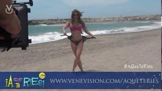 A Que Te Ríes -  Especial Playa