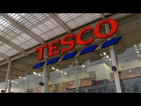 Tesco: έξοδος από τη Ν. Κορέα – economy