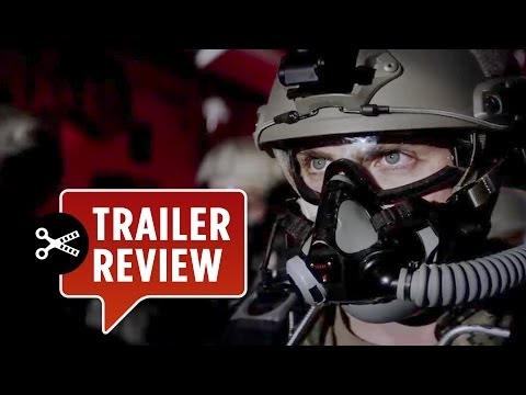 #1 - Watch the ORIGINAL TRAILER: http://goo.gl/qCQGlw Subscribe to TRAILERS: http://bit.ly/sxaw6h Subscribe to COMING SOON: http://bit.ly/H2vZUn Like us on FACEBO...