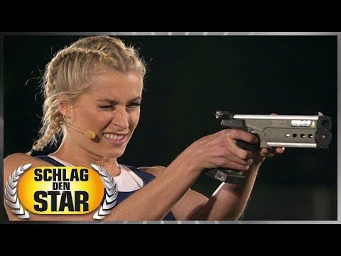 Die Highlights: Meyer-Landrut vs. Gercke - Schlag den Star