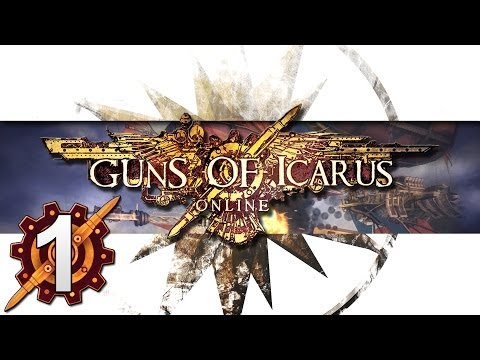 Guns of Icarus Online Playstation 4