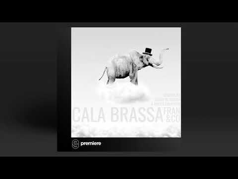 Premiere: fran&co - Cala Brassa (Original Mix) - Mad Hatter
