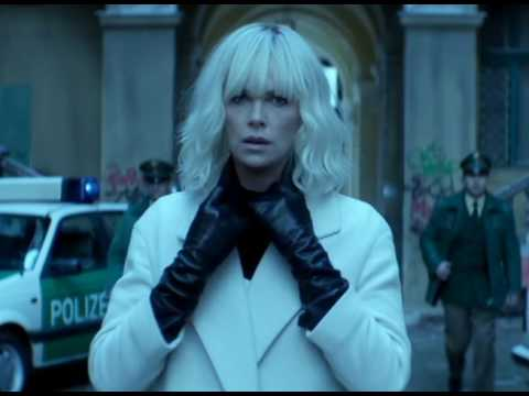 Atomic Blonde Review (Episode 41.1)