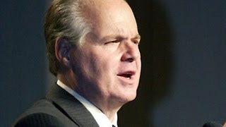 Rush Accuses Science Magazine Of Being Political