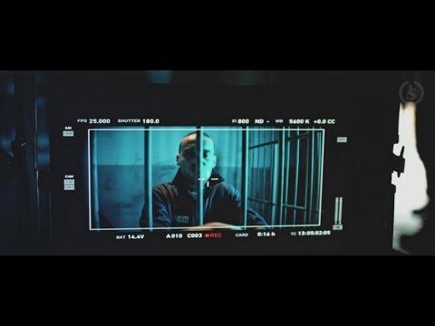 Бэкстейдж Клипа: CENTR & A'STUDIO - Далеко (2016)