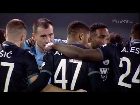 Super League : ΛΑΜΙΑ – ΠΑΟΚ | ΑΓΩΝΑΣ | 23/01/2020 | ΕΡΤ