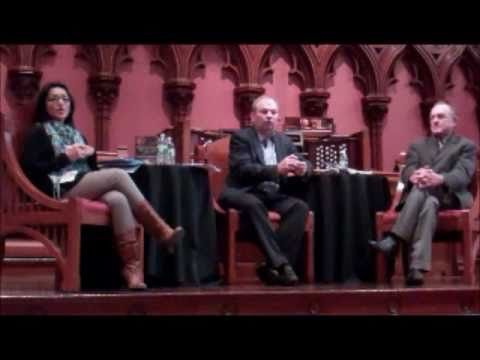 Susan Abulhawa v/s Alan Dershowitz, Boston Book Festival Oct 16, 2010 PART 3