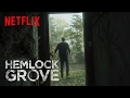 Hemlock Grove Behind the Scene