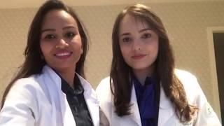 As biomédicas Angélica e Talita contam tudo sobre a Pós-Graduação