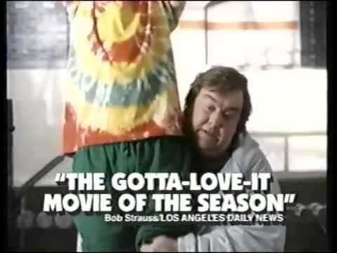 Cool Runnings (1993) Trailer