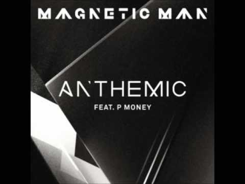 MAGNETIC - MAN Anthemic   Feat P. Money (видео)