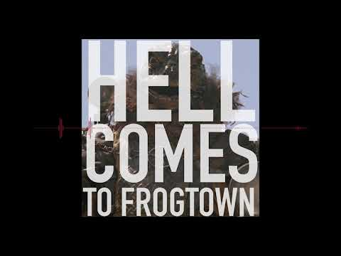 Podcast: 336 - Hell Comes To Frogtown (1988)
