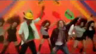 K'naan & David Bisbal - Waving Flag Video Oficial Del Mundial Sudafrica 2010.avi