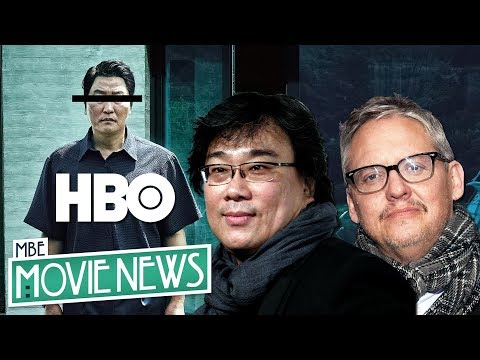 Bong Joon Ho and Adam McKay Are Turning Parasite Into a HBO Miniseries