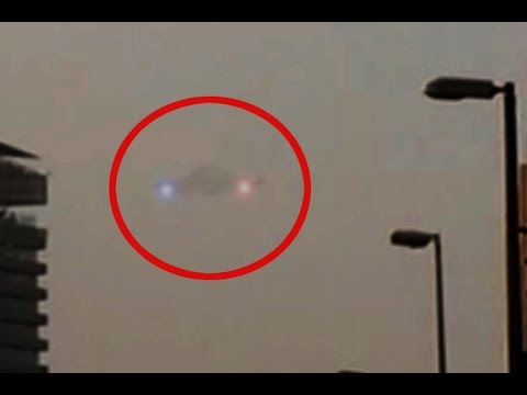 real ufo videos: ufo sightings dubai