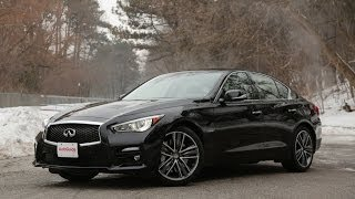 Nonton 2014 Infiniti Q50 Hybrid Review   Technology Overview Film Subtitle Indonesia Streaming Movie Download