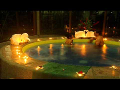Spa near Arenal volcano and tabacon, Montaña de Fuego Hotel
