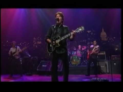 John Fogerty - Fortunate Son lyrics
