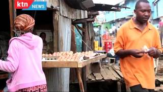 CHAMWADA REPORT EPISODE 56 PART 1: Transforming Lives in Kibera The Story of Kennedy Odede