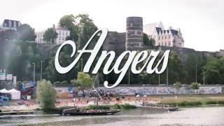 Angers France  City new picture : Angers, 1ère des grandes villes de France où il fait bon vivre !