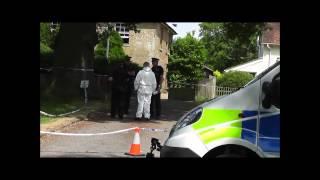 Little Berkhampstead United Kingdom  city pictures gallery : Little Gaddesden (nr Berkhamsted) Murder Inquiry