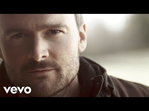 New Eric Church Music Video