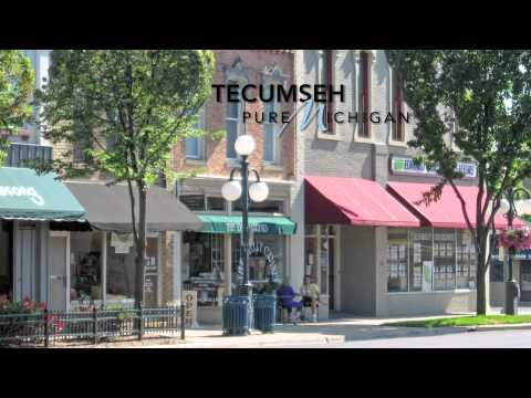 The Welcoming Warmth of Tecumseh